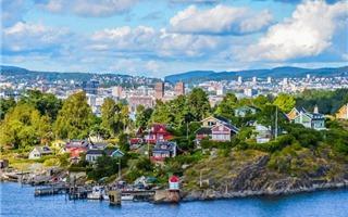 Top 7 thành phố xanh đáng sống nhất thế giới