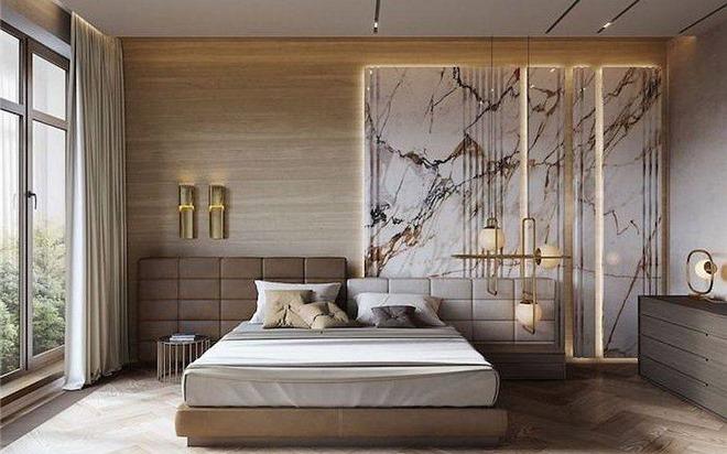 3 xu hướng phòng ngủ mới nhất cho mùa thu năm 2021