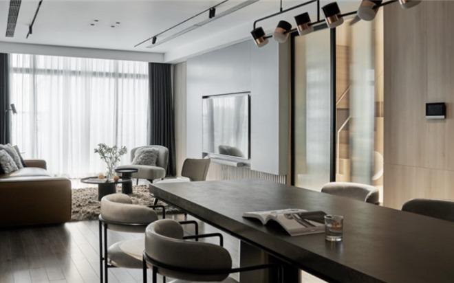 Cải tạo căn hộ 4 phòng ngủ thành tổ ấm chất lượng tại Hà Nội