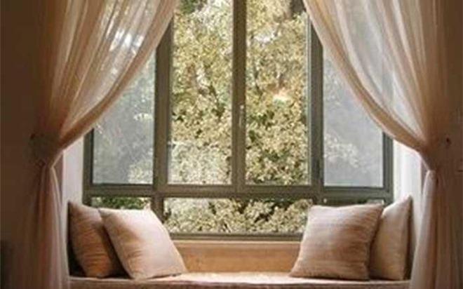 7 ý tưởng làm cửa sổ hóng mát nhỏ xinh ai cũng thích mê
