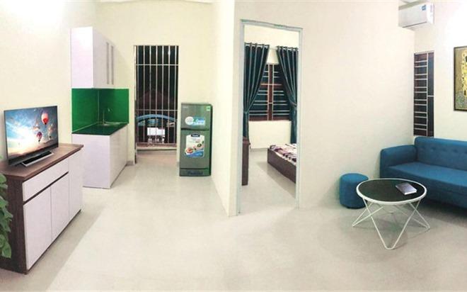 Căn hộ 40 - 50 m2: Phân khúc bị lãng quên